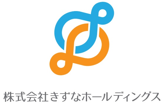 株式会社きずなホールディングスのロゴ