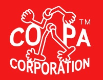 コパ・コーポレーションのロゴ
